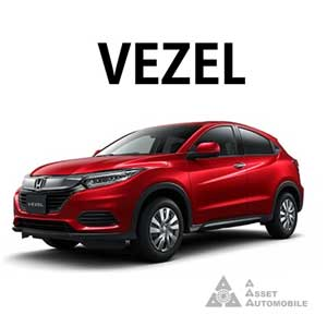 A Asset Automobile Singapore Car Dealer Honda Vezel Petrol
