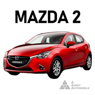 Mazda 2 Hatchback Singapore