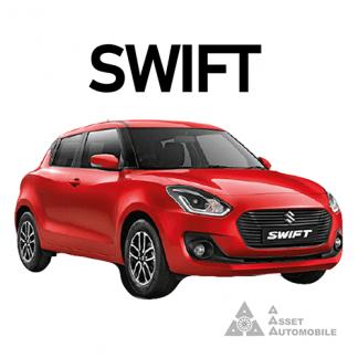 Suzuki Swift Hybrid Singapore