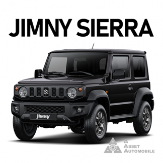 Suzuki Jimny Sierra 1.5 JC Singapore